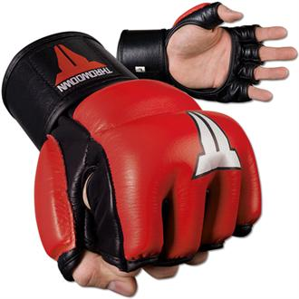 Throwdown Amateur MMA Training Gloves